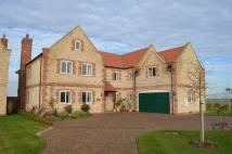 6 bedroom Detached property for sale in Willow Lane, Cranwell...