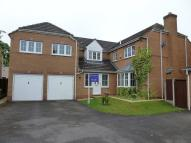 5 bed Detached property in Norfolk Crescent...