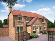 4 bedroom new property for sale in Plot 3, Foxford Lane...