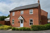 Detached home in Sorrel Road, Lincoln
