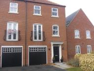 4 bed semi detached property in 4 Bed 3 Storey Town...