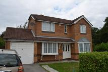 3 bed Detached home to rent in Lichfield Road...