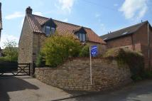 Detached home for sale in Clint Lane, Navenby...