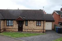 property to rent in 2 Bed Semi Detached Bungal Saxilby