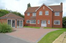 Detached house for sale in Dorchester Way...
