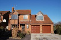 4 bed Detached home for sale in Foxfield Close...