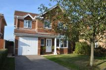 Detached home for sale in Larch Avenue, Nettleham...