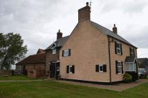 Detached property in Gosdale Farm House...