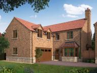 4 bedroom new house for sale in Plot 9, Foxford Lane...