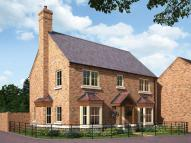 new house for sale in Plot 5, Foxford Lane...