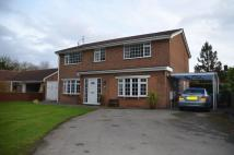 Detached home for sale in Kennel Walk, Reepham...