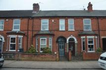 4 bed Terraced house for sale in Mount Street, Lincoln