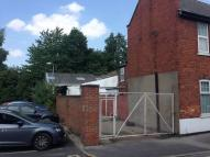 new development in Drake Street, Lincoln for sale