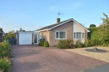 Detached Bungalow for sale in Willow Close, Saxilby...