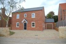 4 bed Detached property in Maidenwell Lane, Navenby...