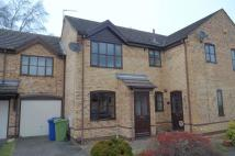 3 bed Terraced house for sale in Railway Court, Saxilby...