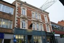 High Street Maisonette to rent