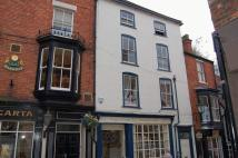 Apartment in Steep Hill, Lincoln