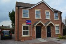 2 bed semi detached house to rent in Coach Mews, Waddington...