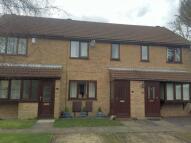 Terraced property to rent in Blacks Close, Waddington...