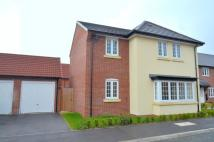 4 bedroom Detached home in Angelica Road, Lincoln