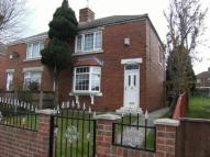 2 bedroom semi detached house in Elm Road, Ferryhill, DL17