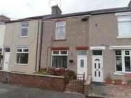 2 bedroom house in Gordon Terrace...