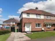 semi detached house for sale in The Oval, West Cornforth...