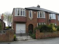 4 bedroom semi detached house for sale in St. Charles Road...