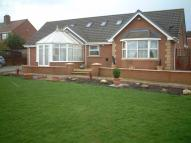 Detached Bungalow in North Moor Farm...