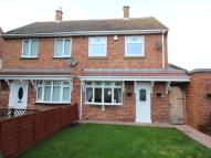 2 bedroom semi detached house in Oswald Close...