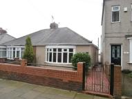 2 bedroom Semi-Detached Bungalow in Church Lane, Ferryhill...