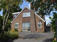 Detached house for sale in Black Bull Lane, Fulwood...