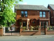 Detached home for sale in Watling Street Road...