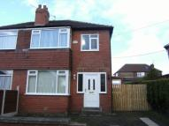Alandale Drive semi detached house for sale