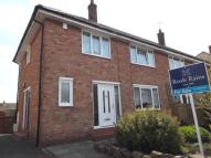 3 bedroom semi detached property in Goosefield Rise...