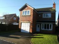 4 bedroom Detached home in Orchard End...
