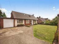 Detached Bungalow for sale in Manor Road, Garstang...