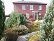Detached property for sale in Lancaster Road, Garstang...