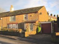 3 bed semi detached house in Hadfield Road, Hadfield...