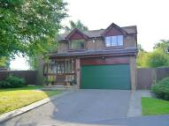 Detached property for sale in Hathersage Drive...