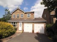 Detached house for sale in Tavern Road, Hadfield...