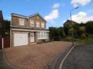 Potter Road Detached house for sale