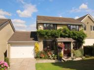 Detached home for sale in Springmeadow, Glossop...