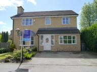 4 bedroom Detached home in Brosscroft Close...