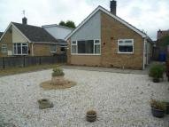 2 bedroom Detached Bungalow for sale in Chestnut Drive...