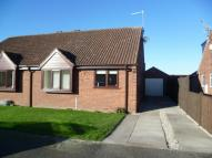 Semi-Detached Bungalow in Priory Way, Snaith...