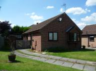 Detached Bungalow in Yarburgh Close, Snaith...