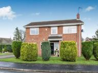 4 bedroom Detached home for sale in Park Road, Airmyn, Goole...