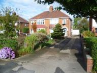 3 bed semi detached house for sale in Belmont Main Road...